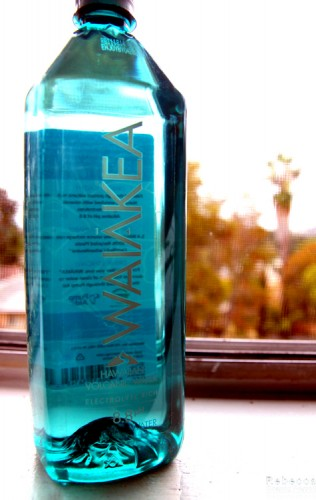 Waiākea Hawaiian Volcanic Water — and Coupon Code!