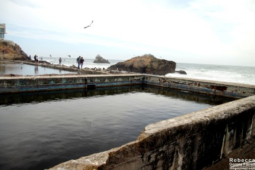 Sutro Baths and Land's End