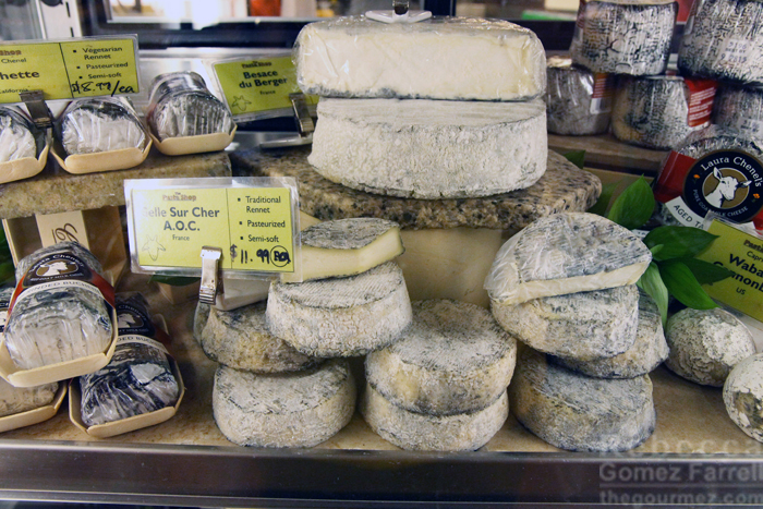 New Localwise Post! 3 Cheese Shops for Your Every Cheese Whim