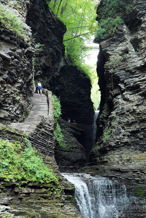 A Sampling of the Perfect Watkins Glen and Eastern Seneca Lake Experience