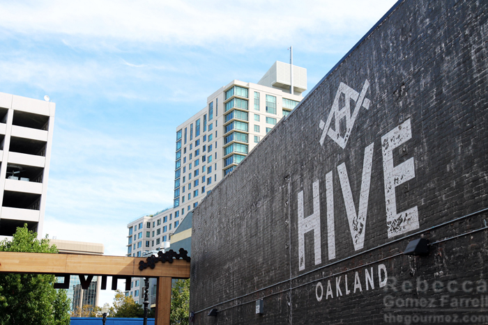 New Localwise Post: Behind the Brick Walls of Oakland's New Mixed-Use Development – The Hive!