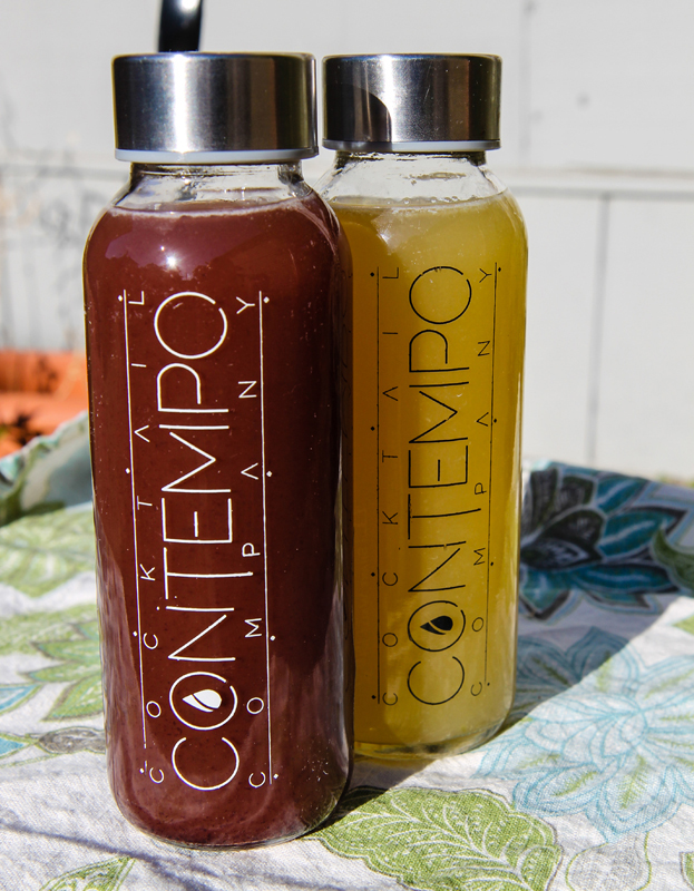 Contempo Cocktail Company and Its Kickstarter Campaign