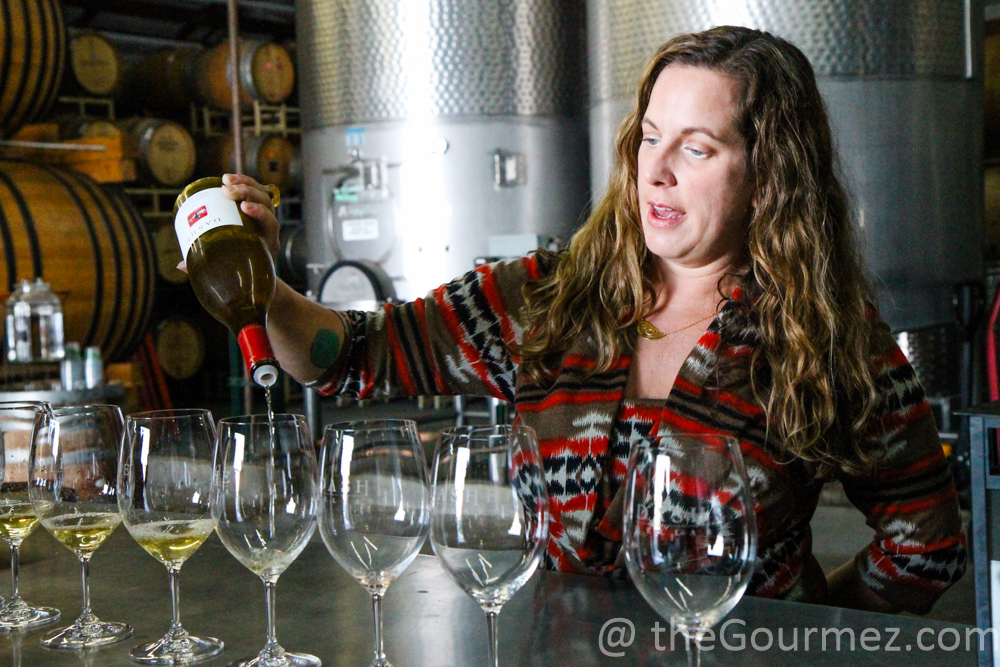 The Oakland Urban Wine Tour