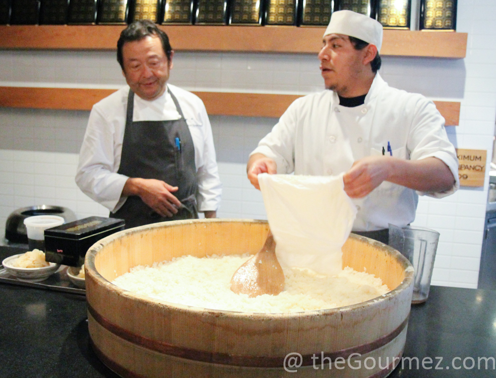 Tasting My Way through Japanese Rice Exports: Grain, Snacks, and Sake